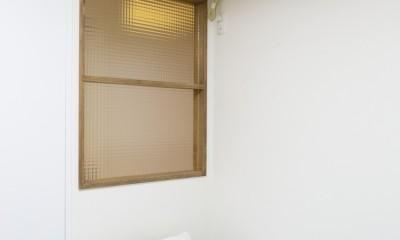 寝室・子ども部屋|green heartful home ~オトナ・リノベーション~