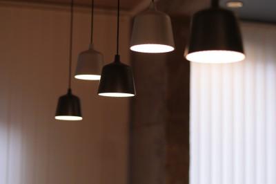 照明 (ホテルライクな戸建てリノベ)