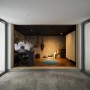HouseMの写真 スタジオ