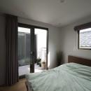 HouseMの写真 寝室