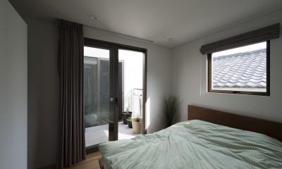 HouseM (寝室)