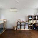 HouseMの写真 子供部屋