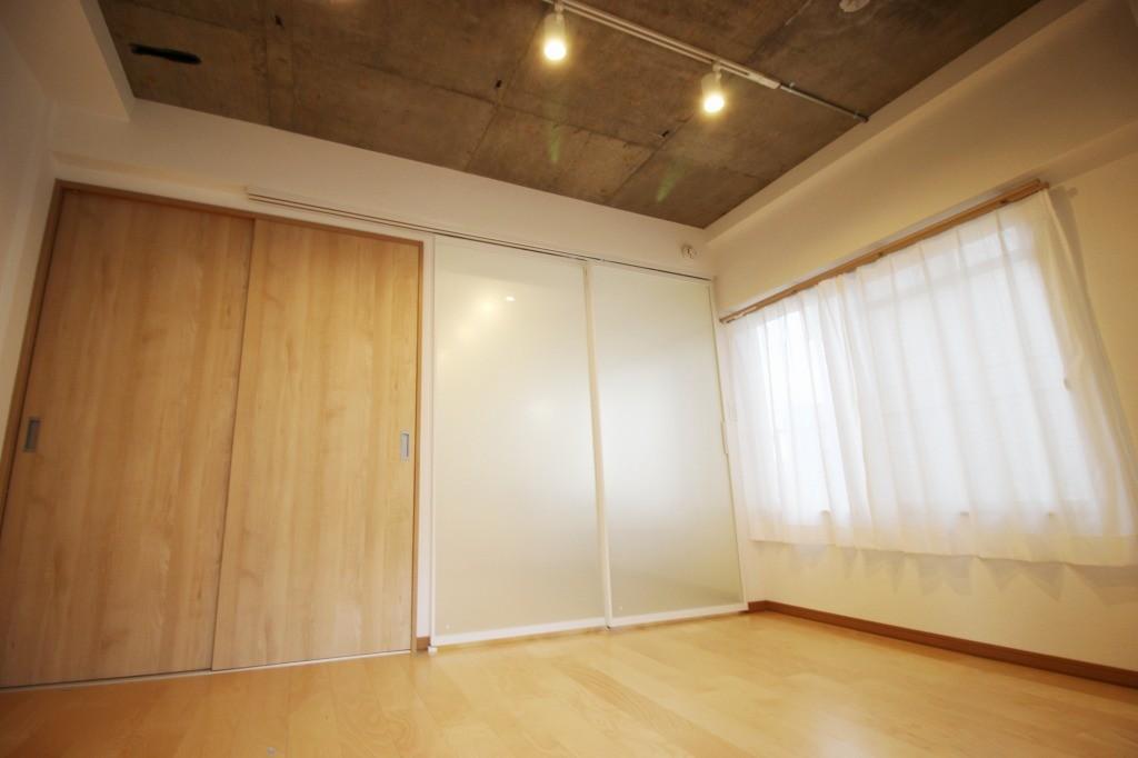 リビングダイニング事例:洋室(東区リノベーションマンション)