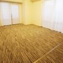 東区徳川リノベーションの写真 洋室