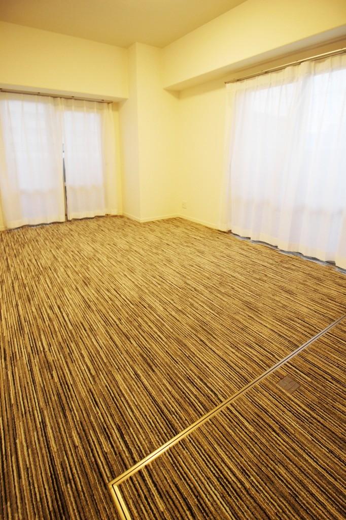 洋室 (東区徳川リノベーション)