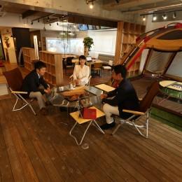 名古屋市東区オフィス