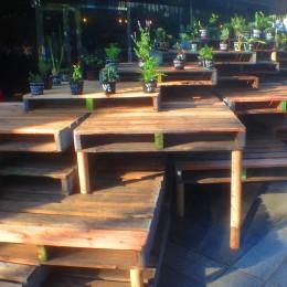 Platform (cafe space)