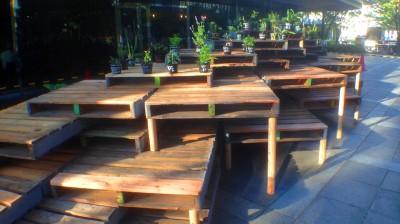 cafe space (Platform)