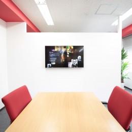 リノベーション・リフォーム会社 NextColors Inc.の住宅事例「名古屋市中区オフィス」