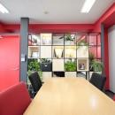 名古屋市中区オフィスの写真 ディスプレイ