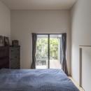 V邸の写真 寝室