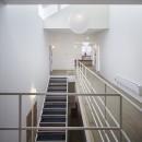 オークフィールド八幡平の写真 階段