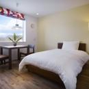 オークフィールド八幡平の写真 寝室