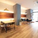 名古屋市西区オフィスの写真 ショールーム