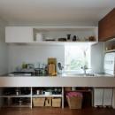 生瀬の家改修の写真 台所