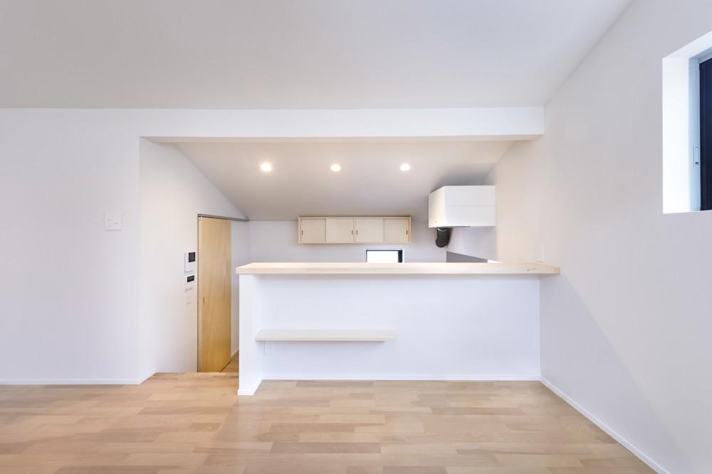 houseY (キッチンカウンター)