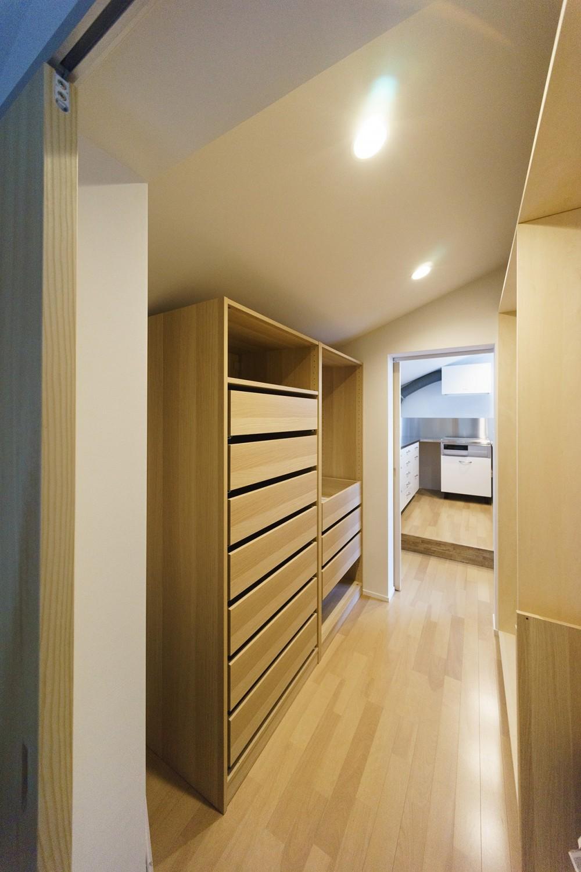 houseY (収納)