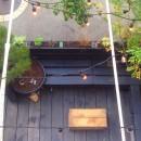 インテリアブックワームカフェ設計事務所の住宅事例「Music Uni Street Backpackers Hostel」