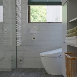 HouseM (バスルーム/トイレ)