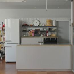 HouseM (キッチン)