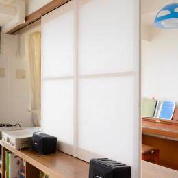 建築家 Atelier MEMEの住宅事例「HouseH」