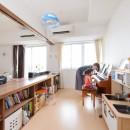 HouseHの写真 子供部屋