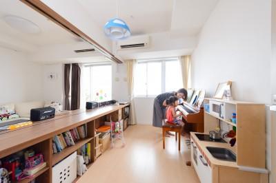 子供部屋 (HouseH)