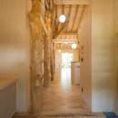 HouseKの写真 玄関