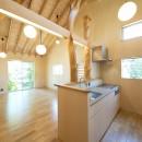 HouseKの写真 キッチン