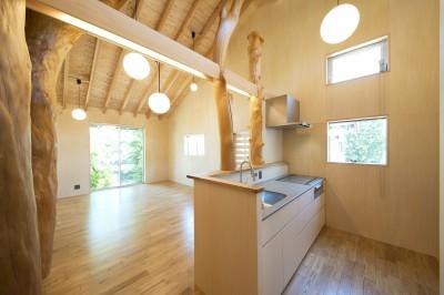キッチン (HouseK)