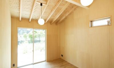 HouseK (寝室)