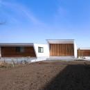 G2-house 「向かい合う家」の写真 外観3