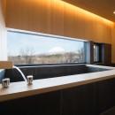 飛翼 Hiyokuの写真 展望浴室