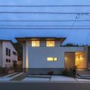 谷川建設の造る家の写真 外観