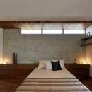谷川建設の造る家の写真 寝室