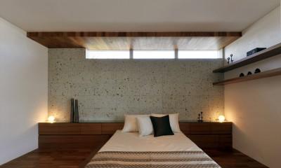 寝室|谷川建設の造る家