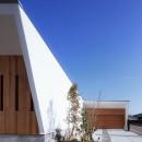 G2-house 「向かい合う家」の写真 外観8