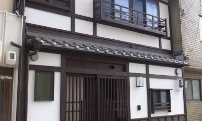 京町家・一棟貸し宿