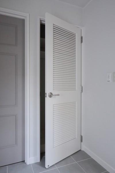 造作ドア (T邸)