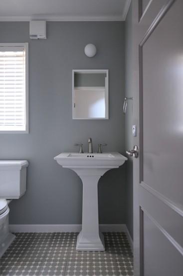 バス/トイレ事例:落ち着いた雰囲気のトイレ(T邸)