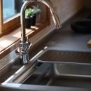 S邸の写真 キッチン水栓