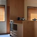 S邸の写真 キッチン