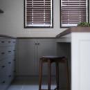 T邸の写真 FILEオリジナル家具