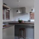 T邸の写真 キッチン