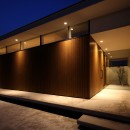 保月の家(ほづきのいえ)~お店のようなアプローチ空間~の写真 お店のようなアプローチ空間