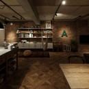 case.work.の写真 dining