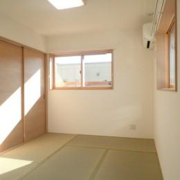 制震ユニット「MIRAIE(ミライエ)」採用の家