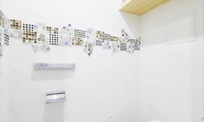 トイレ|M様邸