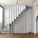 HouseMの写真 階段