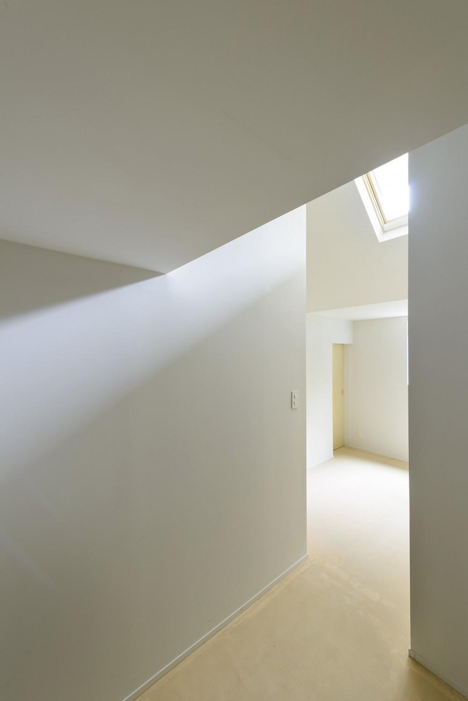 houseY (寝室)